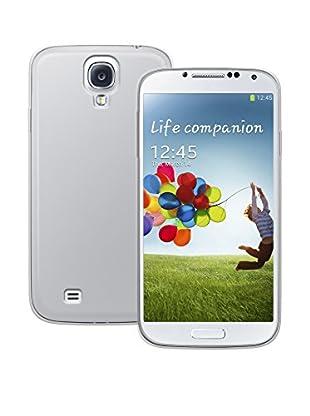 UNOTEC Hülle TPU Galaxy S4 weiß