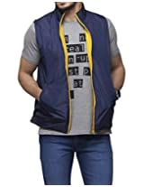 Yepme Men's Multi-Coloured Polyester Jacket-YPMJACKT0074_L