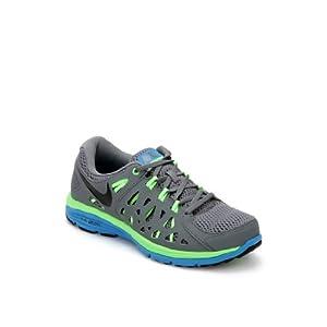 Dual Fusion Run 2 Msl Grey Running Shoes