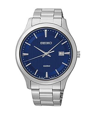 Seiko Reloj de cuarzo SUR049P1 Metal 42  mm