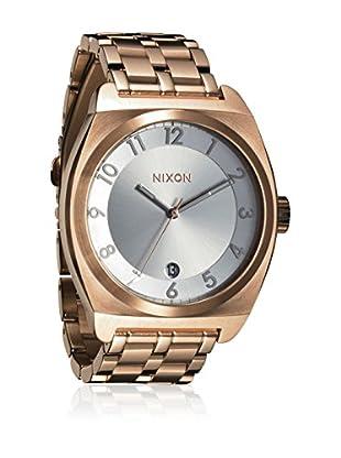 Nixon Uhr mit japanischem Quarzuhrwerk Woman A325-1044  39 mm