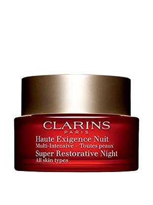 Clarins Nachtcreme Multi Intensive Exigence 50 ml, Preis/100 ml: 141.9 EUR