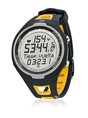 Sigma Sport Herzfrequenzmessgerät PC15 gelb