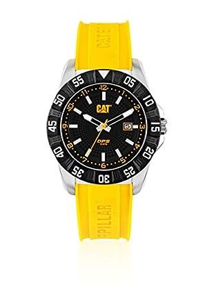 CATERPILLAR Reloj de cuarzo Unisex PM.141.22.134 44 mm
