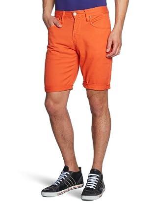 Blend Short (Orange)