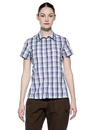 Salewa Camisa Renon Dry W S/S