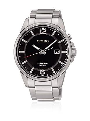 Seiko Reloj de cuarzo SKA665P1 Metal 41  mm