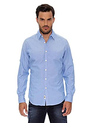 Pepe Jeans London Camisa Hombre Kenley