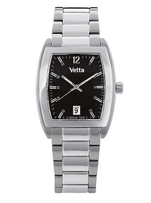 Vetta Reloj VW0016 Negro