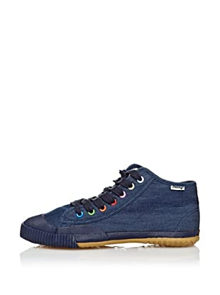Shulong Zapatillas Yourshu High (Denim)