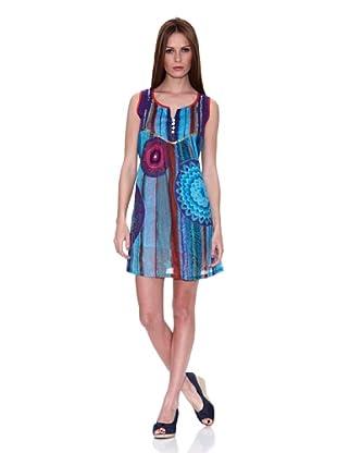 HHG Vestido Lucy (Azul)