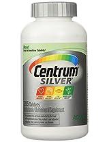 Centrum Silver Multivitamin & Multimineral - 285 Tablets