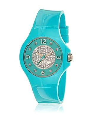 Morellato Reloj de cuarzo Unisex Colours Verde Agua 36 mm