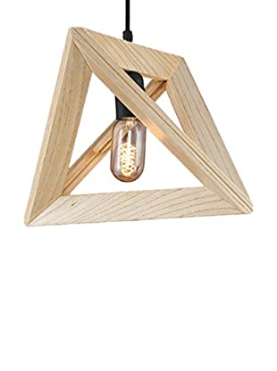 Best seller living Pendelleuchte Wood holz
