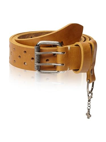 +Beryll Raw Men's Bullet Belt (Yellow)