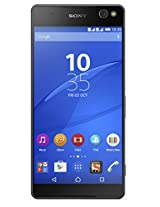 Sony Xperia C5 Ultra Dual (Black)