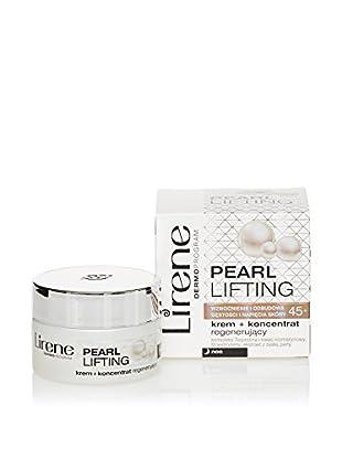 Lirene Nachtcreme Pearl Lifting 45+ 50 ml, Preis/100 ml: 29.9 EUR