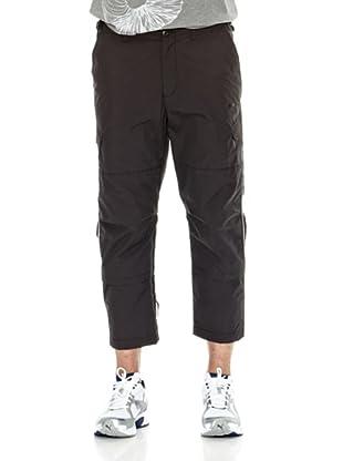 Puma Pantalones Cargo (Negro)