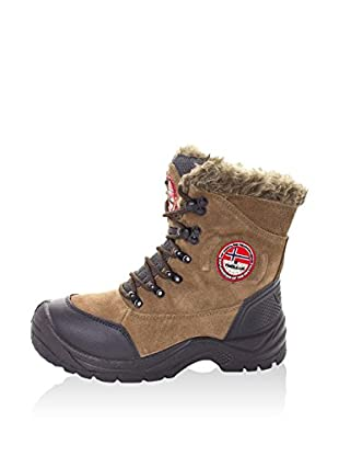 Nebulus Calzado Outdoor Mountain Ice