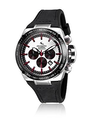 Strumento Marino Reloj Defender Chrono SM106L-SS-BN-NR