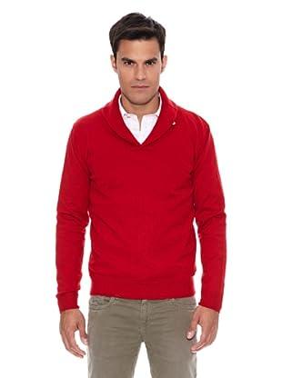 Pepe Jeans London Jersey Denis (Rojo)