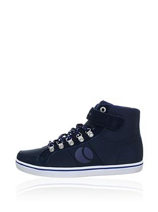 Björn Borg High Top Sneaker (Blau)