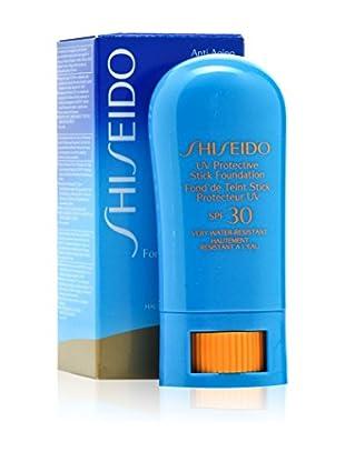 SHISEIDO Base de maquillaje en stick Protective Beige 9 g