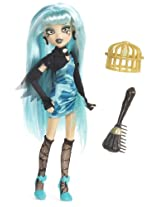 Bratzillaz Witchy Princesses Doll- Siernna Calmer(Discontinued by manufacturer)
