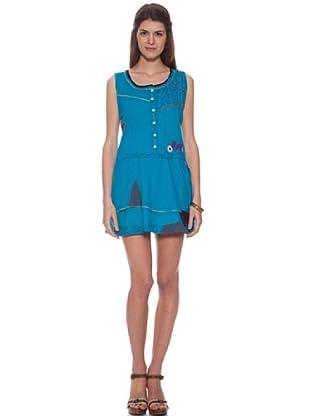 HHG Kleid Lyon (Blau)