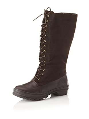 Cougar Women's Portico Snow Boot (Brown)