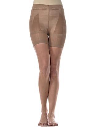 Beautiful Secret Panty Corto Modelador E Hidratante Con Aloe Vera (Natural)