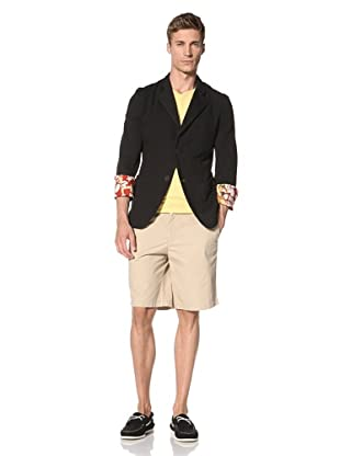 Repo Brand Men's Captain Blazer (Black)