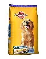 Pedigree Adult Chicken & Vegetable Dog Food
