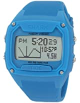 Freestyle Men's 101052 Shark Classic Tide Classic Rectangle Digital Tide Watch