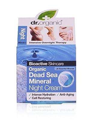 Dr.Organic Nacht-Gesichtscreme Organic Totes Meer 50 ml, Preis/100 ml 27.90