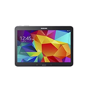 Samsung Galaxy Tab 4 T531 Tablet (10.1-inch, 16GB, WiFi, 3G, Voice Calling), Black