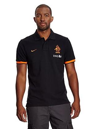 Nike Poloshirt Dutch Authentic