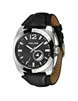 Police Analogue Multi-Color Dial Men's Watch - PL13969JS02J