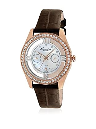 Kenneth Cole Reloj de cuarzo Woman IKC2818 40 mm