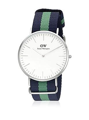 Daniel Wellington Uhr mit Miyota Uhrwerk Man Warwick 41 mm