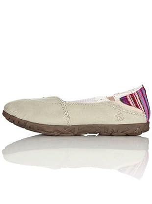 Cushe Zapatos  Hellyer (Beige)