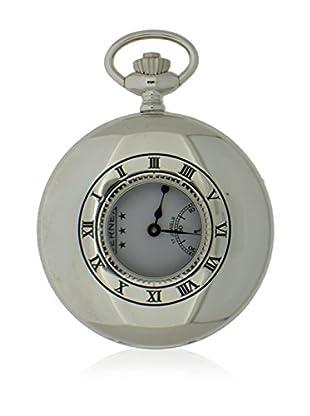 Bernex Mechanische Uhr  silberfarben 51 millimeters