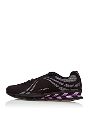 New Balance Zapatillas Performance Css Walking Ww1100Bs B (Negro / Púrpura)