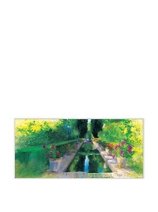 ArtopWeb Panel de Madera Cereceda Granada II