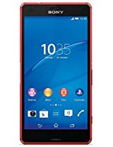Sony Xperia Z3 Compact D5803 - Orange