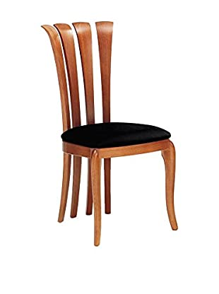 Domitalia Sirio Chair, Kimera Black