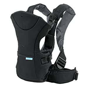 Infantino 22783 Black Back Carrier