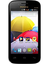 Maxx AX409-4 Inch Dual Core Smart Phone