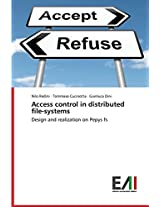 Access Control in Distributed File-Systems