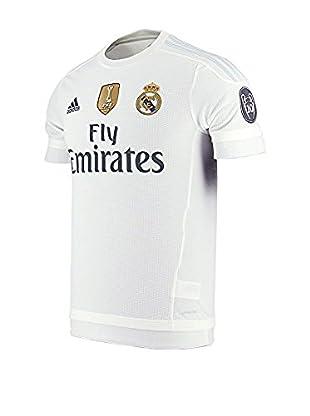 adidas Camiseta de Fútbol REAL H JSY UWC